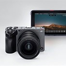 Atomos working on Ninja V update for recording ProRes RAW video from Sony's FX3