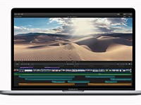 Apple MacBook Pro refreshed with 8-core processors and improved keyboards