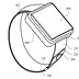Apple smartwatch patent hints at future Apple Watch models with built-in cameras