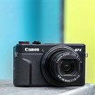 Second Time Around: Canon PowerShot G7 X Mark II Review