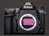 Nikon releases N-Log 3D LUT for its D780 DSLR
