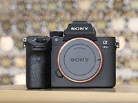 Video: Sony a7 III overview