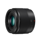 Panasonic confirms Lumix G 25mm F1.7