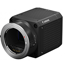 Canon's new ML-100, ML-105 industrial cameras can reach ISO 4.5 million