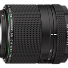 Affordable reach: Ricoh announces Pentax 55-300mm F4.5-6.3 lens