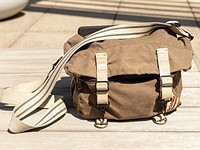 Long-term test: Domke F6 'Little Bit Smaller' shoulder bag