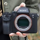 Sony rides wave of US Mirrorless sales surge