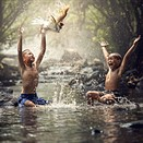 Photographer caught using someone else's public domain photo to win awards