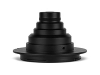 7Artisans shows off new 35mm F5.6 E-mount lens designed for drone photography