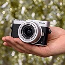 A comfortable fit: Panasonic Lumix GX850 overview
