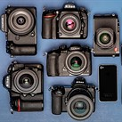 The results are in: the most important camera of the 2010s readers' poll