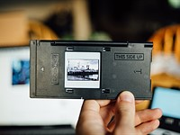 Review: Kodak Scanza film scanner is easy-to-use, but overpriced