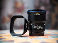 Venus Optics launches ultra-fast Laowa 'Argus' 33mm F0.95 CF APO lens for APS-C camera systems