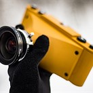 K-Pan is a 3D-printed panoramic film camera that shoots 6 x 14cm photos