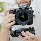 First look video: Nikon D850