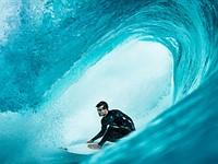 Slideshow: Nikon Australia Announces 2020 Surf Photo of the Year finalists