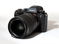 Sony bumps Nikon from #2 spot as its global ILC market share increases 4% year-over-year