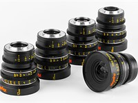 Veydra's California headquarters robbed of 200+ lenses over weekend