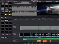 Blackmagic releases DaVinci Resolve 15 with all-new VFX and motion graphics module