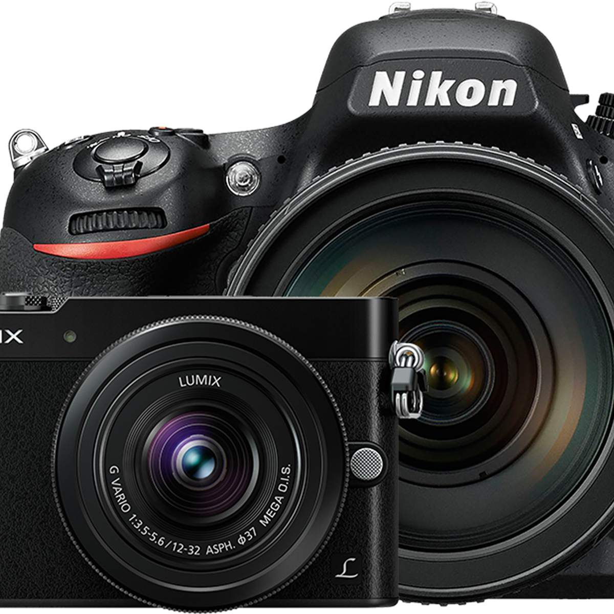 Opinion: The myth of the upgrade path: Digital Photography Review