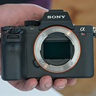 What difference does it make? Sony uncompressed Raw