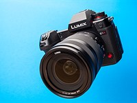 Panasonic releases beta utility for turning select LUMIX cameras into webcams