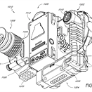 Red patent shows plans for insanely modular Hydrogen One smartphone system