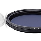 NiSi launches variable ND filter without the dreaded X-effect