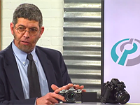 Video: A conversation with Olympus' Richard Pelkowski about the OM-D E-M5 II