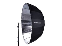 Phottix replaces Para-Pro lineup with new Premio Parabolic Umbrellas