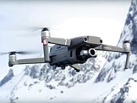 Pro mountain filmmaker Jimmy Chin takes the DJI Mavic 2 Zoom to Greenland