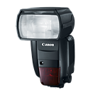 Canon 600EX II-RT improves continuous flash firing in top-of-the-line Speedlite