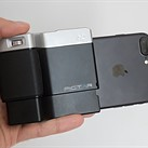 The Miggö Pictar is a pricey camera grip for iPhone photographers