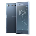 Sony launches Xperia XZ1 and XZ1 Compact with 3D-scanning function
