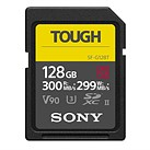 Sony launches new line of rugged SD memory cards