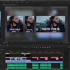 Adobe shows off its new Sensei-powered Auto Reframe tool for Premiere Pro
