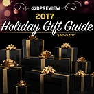 2017 Holiday Gift Guide: $50-200