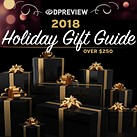 Photography gift ideas for $250 and over