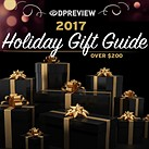 2017 Holiday Gift Guide: Over $200