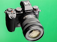 Panasonic Lumix DC-S5 initial review
