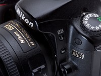 Throwback Thursday: the Nikon D80