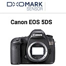 DxOMark: EOS 5DS/R sensor is highest-ranked Canon sensor yet