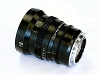 SLR Magic launches four APO-MicroPrime Series lenses for Canon EF mount