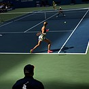 ESPN publishes iPhone 7 Plus photos from US Open