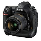 Nikon releases several firmware and software updates, adds new features to the D5