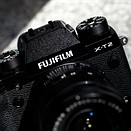 Elevating X-Trans? Fujifilm X-T2 Review