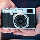 F is for '4th': Hands-on with Fujifilm X100F