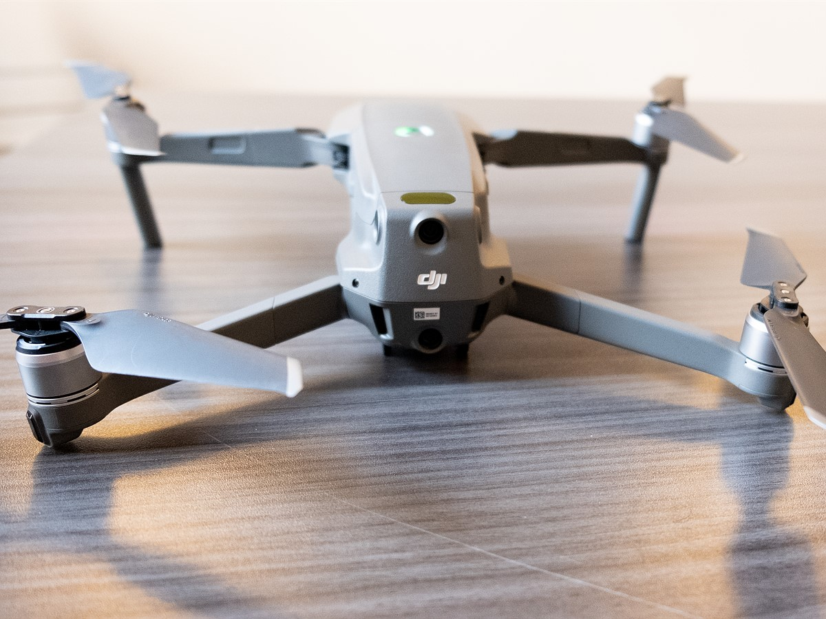 What you need to know about DJI's new Mavic 2 series drones