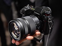 Photokina 2018: Hands-on with Panasonic Lumix S1R
