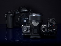 What's changed? Comparing the Olympus OM-D E-M1 and E-M1 II